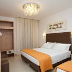 Hotel Cesare a Savignano sul Rubicone - Camera tripla