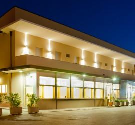 Hotel Ristorante Cesare - Savignano sul Rubicone