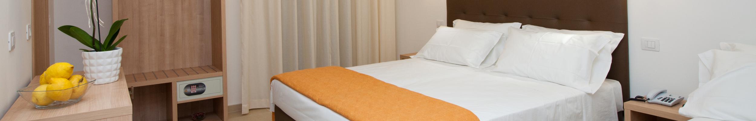 Hotel Cesare - Camera Business a Savignano sul Rubicone